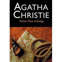 Parker Pyne Investiga De Agatha Christie 9788427298521 www.todoalmejorprecio.es
