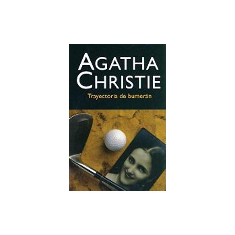 Trayectoria De Bumerán De Agatha Christie 9788427298507 www.todoalmejorprecio.es