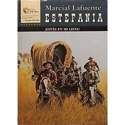 ¡Estás En Mi Lista! De Estefanía M L 9788497743495 www.todoalmejorprecio.es