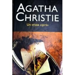 Un Triste Ciprés De Agatha Christie 9788427298576 www.todoalmejorprecio.es