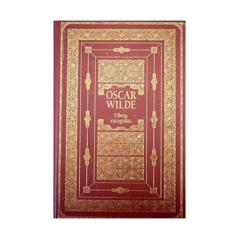 Obras Escogidas De Oscar Wilde 9788440717252 www.todoalmejorprecio.es