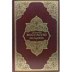 Decamerón I De Giovanni Boccaccio 9788440718488 www.todoalmejorprecio.es