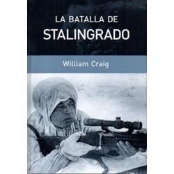 La Batalla De Stalingrado De William Craig 9788447346028 www.todoalmejorprecio.es