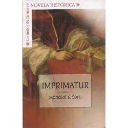 Imprimatur Monaldi www.todoalmejorprecio.es