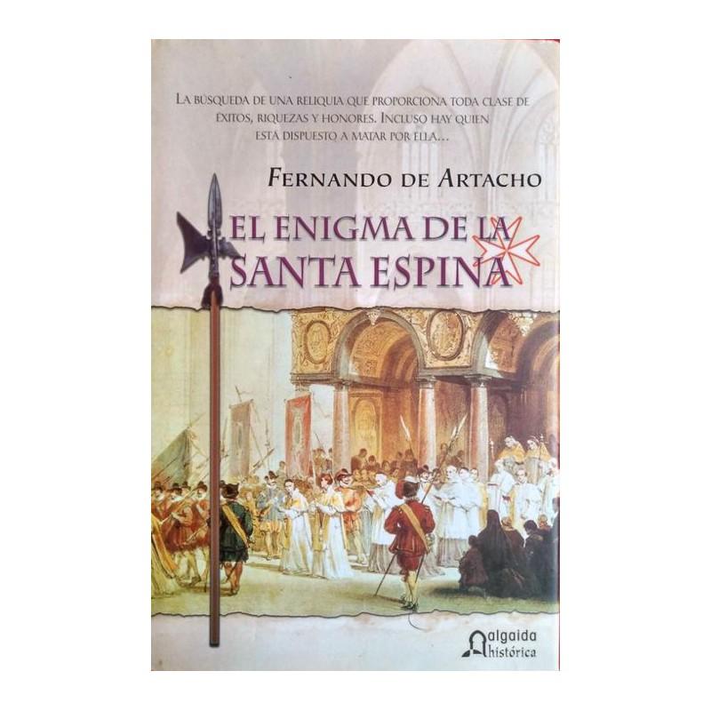Enigma De La Santa Espina www.todoalmejorprecio.es