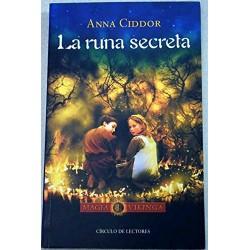 La Runa Secreta Magia 1...