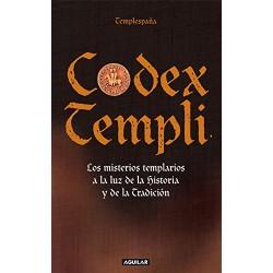 Codex templi De Templespaña