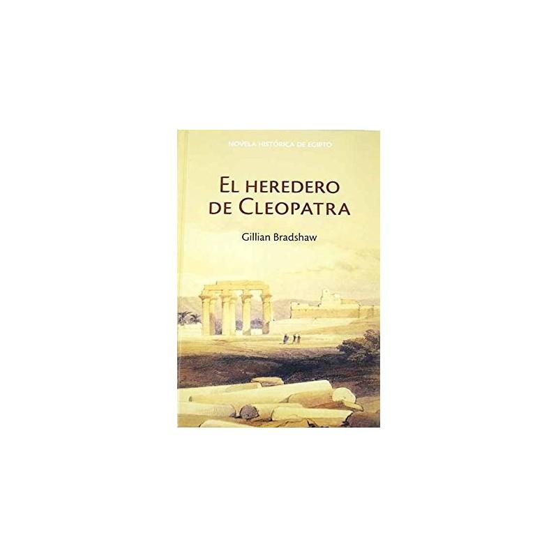 El Heredero De Cleopatra Bradshaw www.todoalmejorprecio.es
