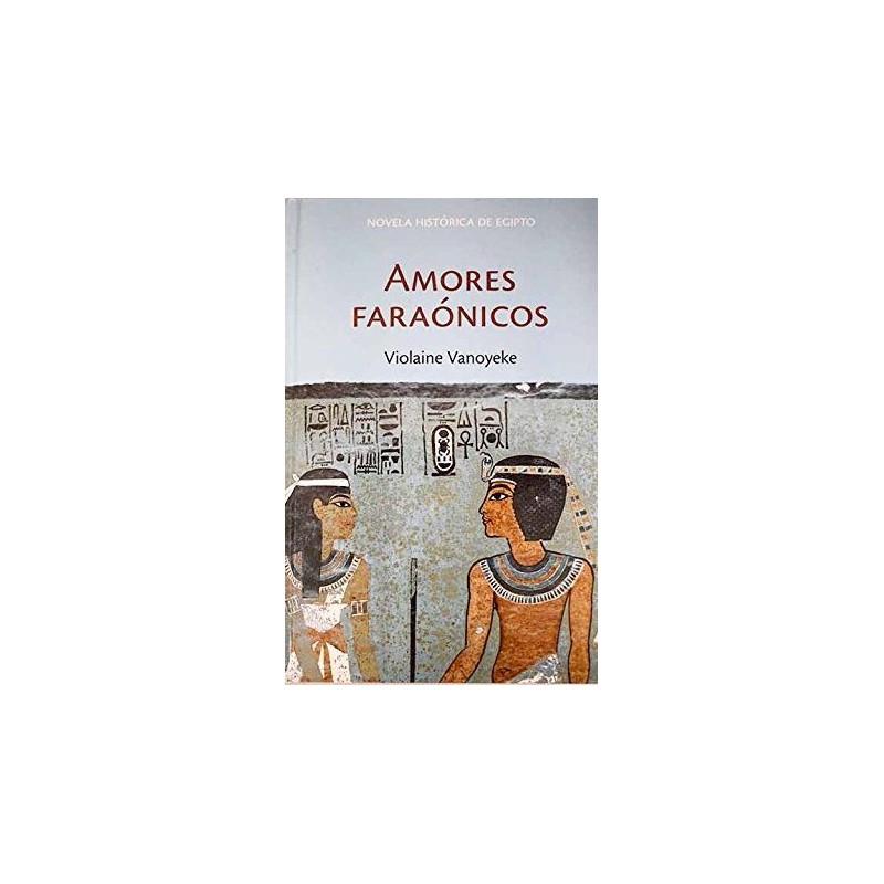 Amores Faraónicos Vanoyeke www.todoalmejorprecio.es