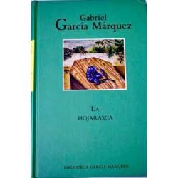 La Hojarasca De Gabriel García Márquez 9788447333912 www.todoalmejorprecio.es