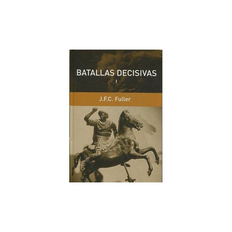 Batallas Decisivas I Fuller www.todoalmejorprecio.es