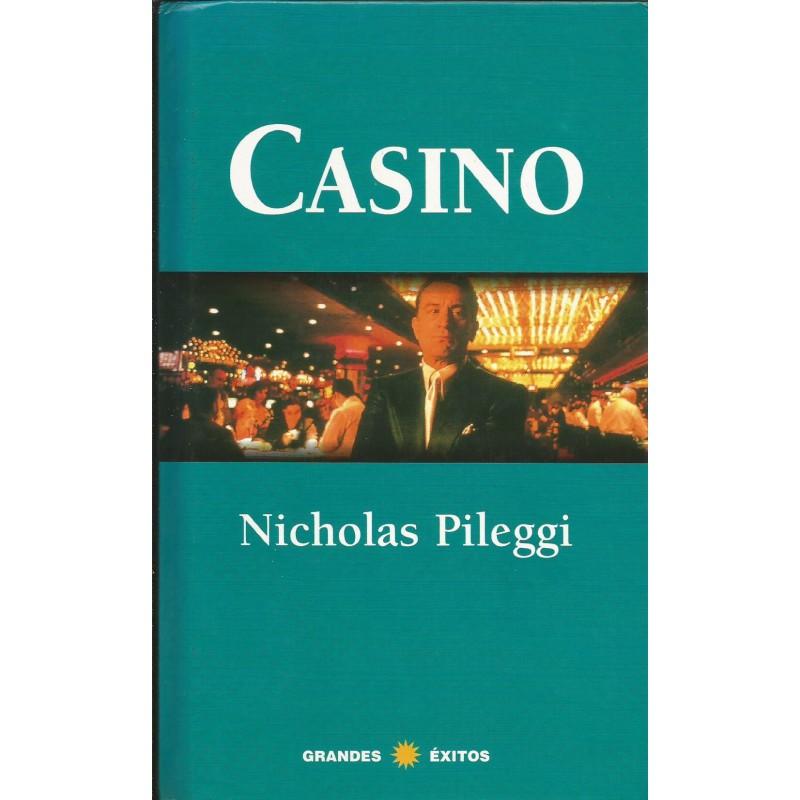 Casino Nicholas Pileggi www.todoalmejorprecio.es
