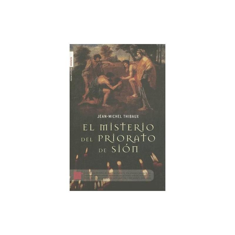 Misterio Del Priorato De Sion www.todoalmejorprecio.es