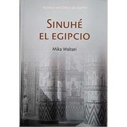 Sinuhé El Egipcio Waltari
