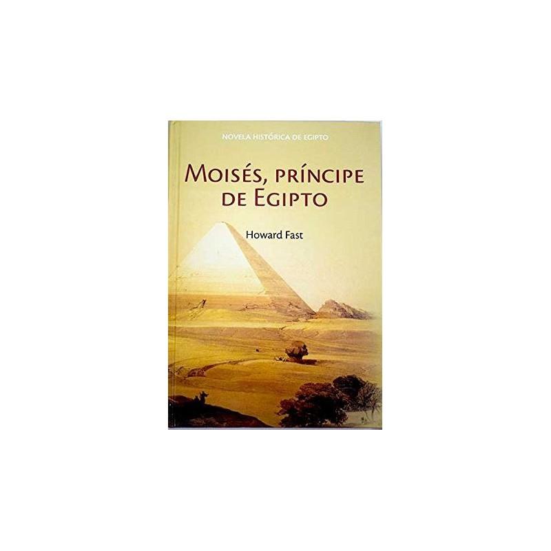 Moisés. Príncipe De Egipto Fast