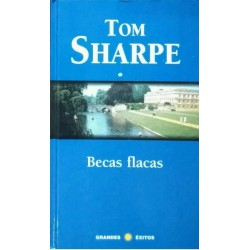 Becas Flacas Tom Sharpe [Jan 01