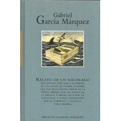 Relato De Un Naufrago Garcia Marquez
