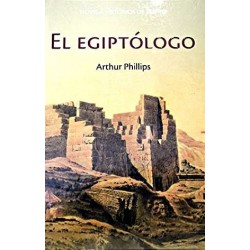 El Egiptólogo Phillips