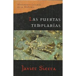 Las Puertas Templarias Sierra Albert