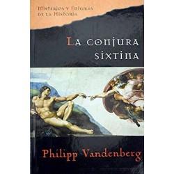 La Conjura Sixtina Vandenberg