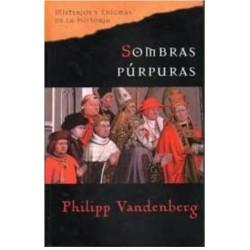 Sombras Púrpuras Vandenberg