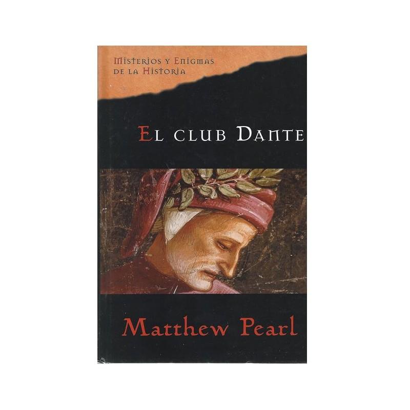 El Club Dante Pearl