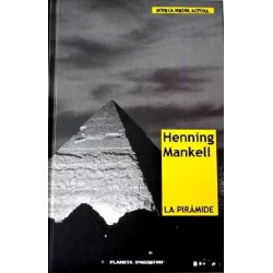 La Pirámide Mankell
