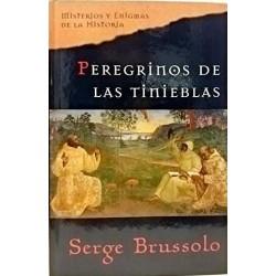 Peregrinos De Las Tinieblas Brussolo