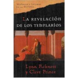 La Revelacion De Los Templarios Picknett/Prince