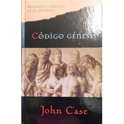 Código Génesis Case