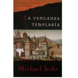 La Venganza Templaria Jecks