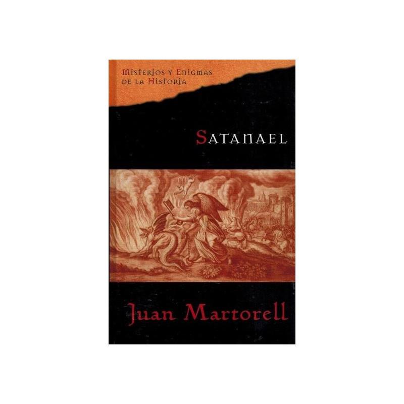 Satanael Martorell Sáenz De La Calzada
