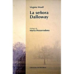 La Señora Dalloway Woolf