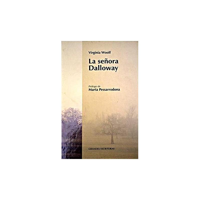 La Señora Dalloway Woolf