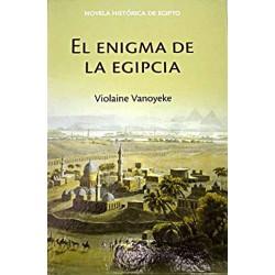 El Enigma De La Egipcia Vanoyeke