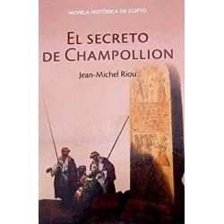 El Secreto De Champollion Riou