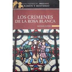 Los Crímenes De La Rosa Blanca Clynes