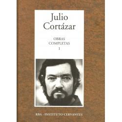 Obras Completas I Cortázar