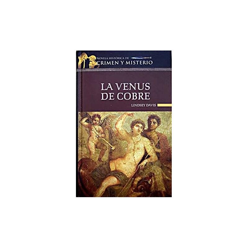 La Venus De Cobre Davis
