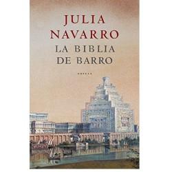 La Biblia De Barro (Exitos) Navarro