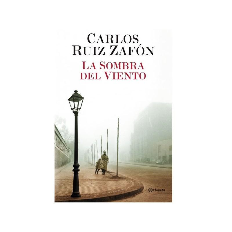 La Sombra Del Viento De Carlos Ruiz Zafón 9788408043645 www.todoalmejorprecio.es