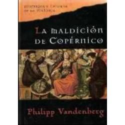 La Maldicion De Copernico Vandenberg