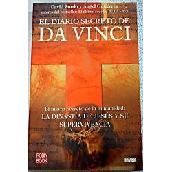 Diario Secreto De Da Vinci www.todoalmejorprecio.es
