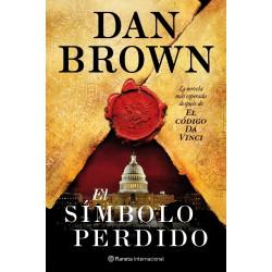 El Símbolo Perdido (Planeta Internacional) Brown www.todoalmejorprecio.es