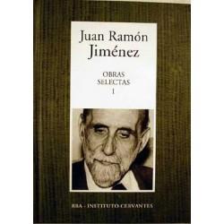 Obras Selectas I De Juan Ramón Jiménez  8447346129 www.todoalmejorprecio.es