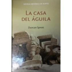 La Casa Del Águila De Duncan Sprott - 8447350533 www.todoalmejorprecio.es