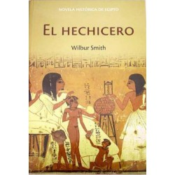 El Hechicero [Tapadura] Smith, Wilbur [May 08, 2007] - 9788447352111