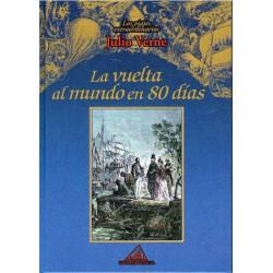 La Vuelta Al Mundo En 80:...