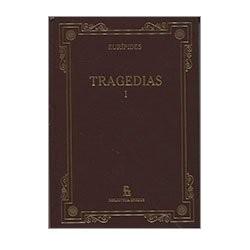 Tragedias I Sófocles
