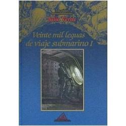 Los Viajes Extraordinarios De Julio Verne: 20.000 Leguas De Viaje Submarino I